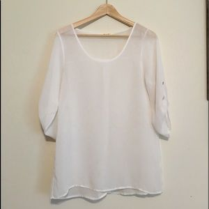 PRICE ⬇️ Lightweight blouse